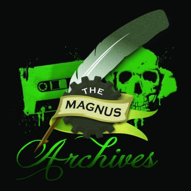 The Magnus Archives Logo
